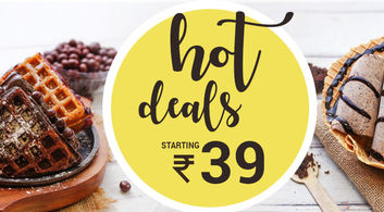 Deals not to be missed!