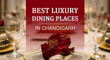 Best Luxury Dining Places in town