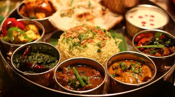 Best Thali Places in Pune