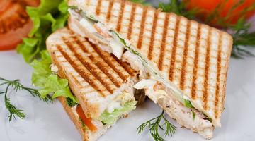 New York Sandwiches,Mahakali, Central Mumbai