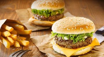 McDonalds,Forum Mall, Kormangala