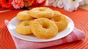 The Donut Baker,Forum Value Mall, Whitefield