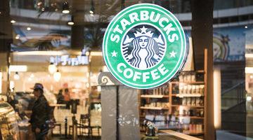 Starbucks Coffee,Mantri Square, Malleshwaram