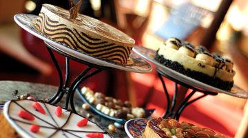 Neffys - Cakes & More,1MG Road Mall, MG Road