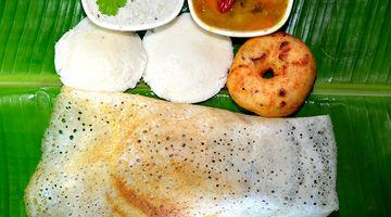 Ratna Cafe,Park Town, Chennai