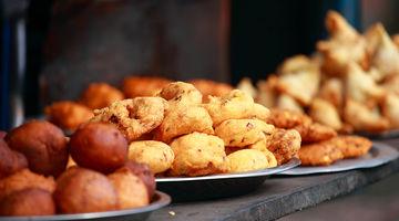 Suriya Sweets,RA Puram, Chennai