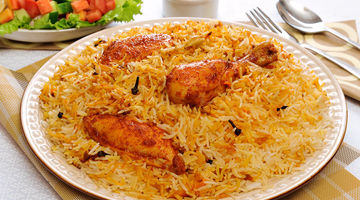 The Biryani Factory,Ramapuram, Chennai