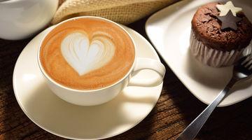Cafe Coffee Day,Lake Gardens, Kolkata