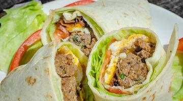 Doner Kebab,Mirdif Mall, Mirdif
