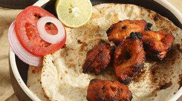Kebab Xpress,Cyber Hub, Gurgaon