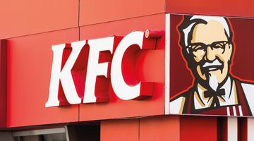 KFC,Ambience Mall, Gurgaon