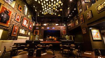 Hard Rock Cafe,Cyber Hub, Gurgaon