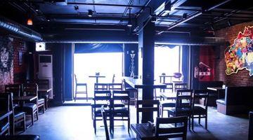 My Bar Cafe,Greater Kailash (GK) 1, South Delhi