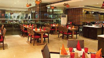 Asia Seven,Ambience Mall, Gurgaon