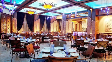 The Great Kabab Factory,Radisson Blu Marina, New Delhi