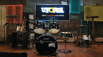Uforia - The Craft Brewery,MGF Mega City Mall, Gurgaon