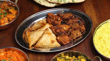 Laziz Restaurant,Udyog Vihar, Gurgaon