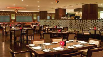 India Grill,Hilton Garden Inn, Saket