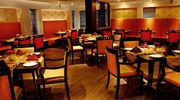 Soul Curry,Ashok Vihar Phase 2, North Delhi