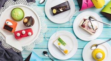 The Chocolate Box Lounge,Radisson Blu, Noida