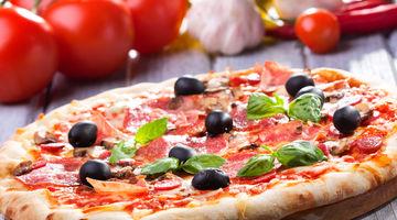 Tony's Pizza n Pasta,Lajpat Nagar 4, South Delhi