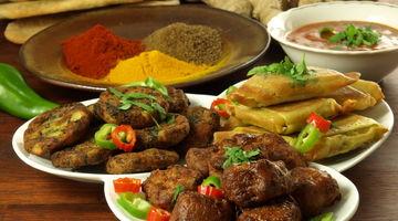 Koyla Kebab,Greater Kailash (GK) 2, South Delhi