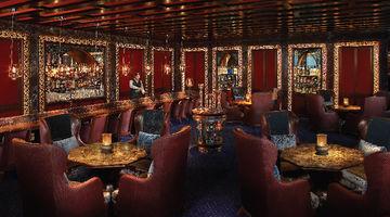 Rubicon Bar ,The Leela Ambience, Gurgaon