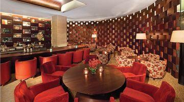 Mix Lounge and Bar,The Westin, Gurgaon