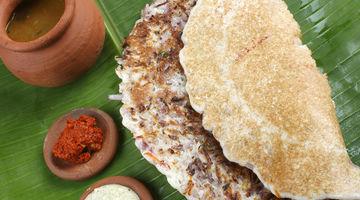 Southern Welcome Restaurant,Paharganj, Central Delhi