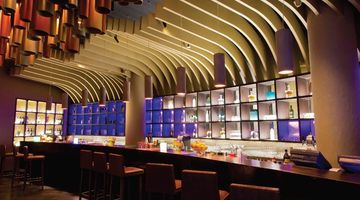 STORY Club & Lounge,The Westin, Gurgaon