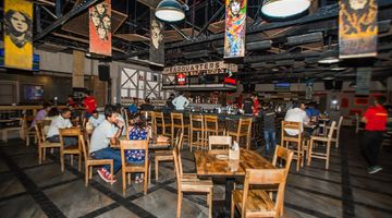 Best Restaurants In Connaught Place Cp Delhi Ncr With