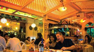 Goa Portuguesa Restobar,Mahim, South Mumbai