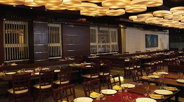 Sigree Global Grill,Powai, Central Mumbai