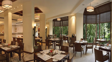 Citrus,The Leela, Mumbai
