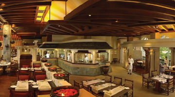 Kebabs and Kurries,ITC Grand Central, Mumbai