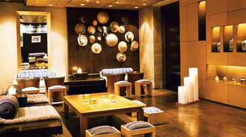 Opium Den,Trident, Nariman Point