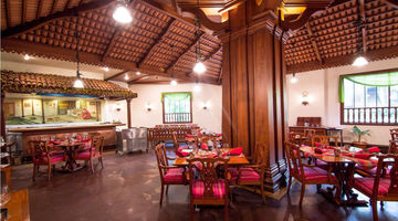 South of Vindhyas,The Orchid, Mumbai