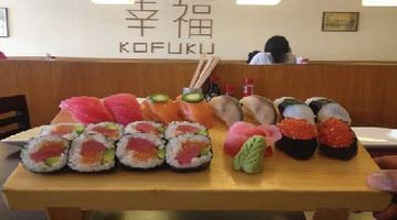 Kofuku Japanese Restaurant,Linking Road, Bandra West, Western Suburbs