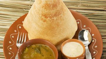 Cafe Bushra,Marol, Central Mumbai