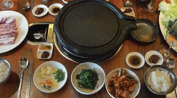 HengBok Korean Restaurant,Linking Road, Bandra West, Western Suburbs