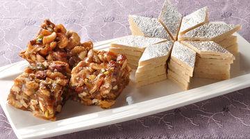 Oza Sweets and Farsan,Jogeshwari, Western Suburbs