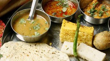 Shree Laxmi Gujarati Thali,Andheri West, Western Suburbs