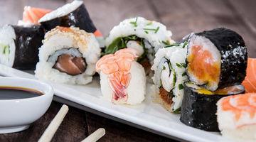 Sushi Star,Juhu, Western Suburbs