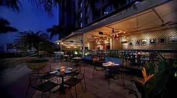 Fava - The Mediterranean Restaurant,UB City, West Bengaluru