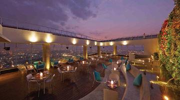 High Ultra Lounge,Malleshwaram, West Bengaluru