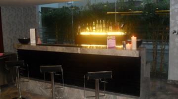 Blend,Royal Orchid Suites, Bengaluru