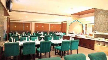 Sultans of Spice,BluPetal Hotel, Bengaluru