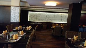 Aromas Of South,Hotel 37th Crescent, Bengaluru