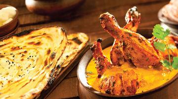 Punjab Grill,Viman Nagar, Pune