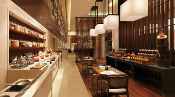 3 Spices,Double Tree by Hilton Hotel Pune Chinchwad
